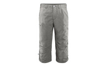 Vaude Men&#039;s Farley 3/4 Pants IV cailloux